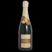 Champagne Réserve Blanc - Brut - Maison Sébastien Tapray