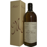 Overaged Malt Whisky 12 ans - Michel Couvreur