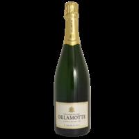 Champagne Blanc de Blancs - Brut - Champagne Delamotte