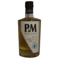 P&M Single Malt Signature
