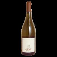 Bourgogne Côtes d'Auxerre Blanc - 2015 - Domaine Goisot