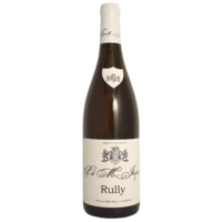 Rully Blanc - 2018 - Domaine Paul et Marie Jacqueson