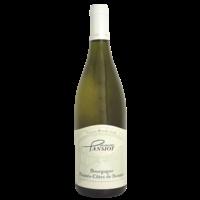 Bourgogne Hautes Côtes de Beaune Blanc - 2016 - Domaine Pansiot