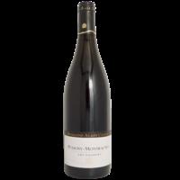 Puligny-Montrachet Les Charmes Blanc - 2015 - Domaine Alain Chavy