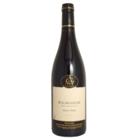 Bourgogne Pinot Noir Rouge - 2017 - Domaine Alain Maurice Gavignet