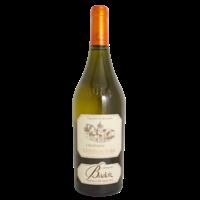 Côtes du Jura Les Roussots Blanc - 2014 - Domaine Badoz