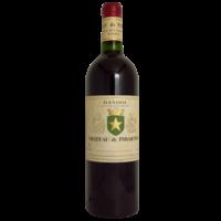Bandol Rouge - 2013 - Château de Pibarnon