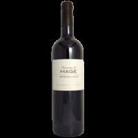 Tête de Cuvée Rouge - 2014 - Domaine du Mage