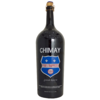 Chimay Bleue Grande Réserve - Magnum - 2016 - Brune - Abbaye de Chimay