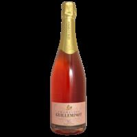 Champagne Rosé - Brut - Maison Guilleminot