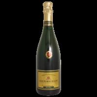 Crémant de Bourgogne Perle Rare Blanc - 2014 - Maison Louis Bouillot