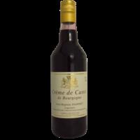 Crème de Cassis - 16% Vol - 70cl - Jean-Baptiste Joannet