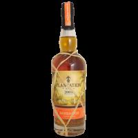 Plantation Rum Barbados 2002 - Plantation