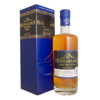 Whisky de Lorraine Origine Collection