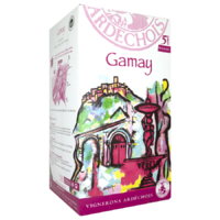 Gamay - Rouge- 5L