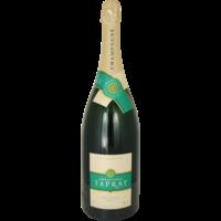 Champagne Réserve Blanc - Brut - Magnum - Maison Sebastien Tapray