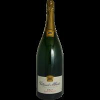 Crémant de Bourgogne Blanc de Blancs - Brut - Magnum - Vitteau-Alberti