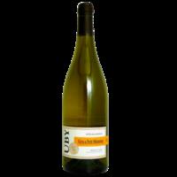 Gros & Petit Manseng N°4- Blanc - 2017 - Domaine Uby
