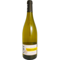 Colombard-Ugni N°3 - Blanc 2018 - Domaine Uby