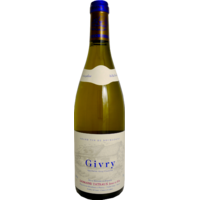 Givry Blanc - 2018 - Domaine Tatraux Jean et Fils