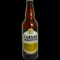 Caesar Augustus - Lager et IPA