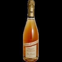 Les Terroirs Crémant de Bourgogne Rosé Brut - Louis Picamelot