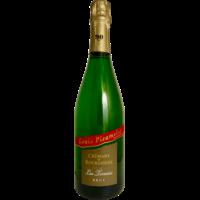 Les Terroirs Crémant de Bourgogne Blanc Brut - Louis Picamelot