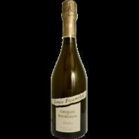 Crémant de Bourgogne Les Reipes Blanc de Blancs Extra Brut