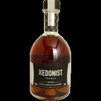Hedonist - Cognac et liqueur de gingembre