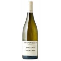 Mercurey La Brigadière Blanc - 2018 - Domaine François Raquillet