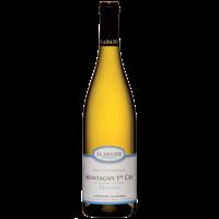 Montagny 1er Cru Découverte Blanc - 2016 - Domaine Stéphane Aladame
