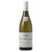Rully 1er Cru La Pucelle Blanc - 2018 - Domaine Paul et Marie Jacqueson