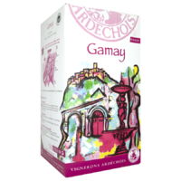 Gamay - Rouge - 10L
