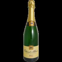 Crémant de Bourgogne Brut Blanc - Vitteaut-Alberti