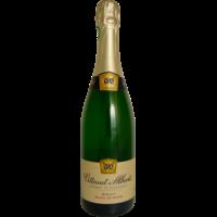 Crémant de Bourgogne Blanc de Noirs - Vitteaut-Alberti