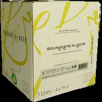 Bourgogne Aligoté Blanc 3L - Vignerons de Buxy