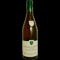 Savigny-Les-Beaune 1er Cru Les Vergelesses Blanc 2017 - Domaine Maratray Dubreuil