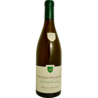 Pernand-Vergelesses Les Vignes Blanches Blanc - 2015 - Domaine Maratray Dubreuil
