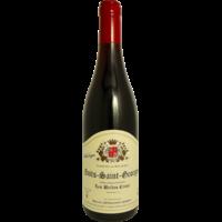 Nuits Saint Georges - Les Belles Croix - Rouge - 2012 - Domaine Desaunay Bissey