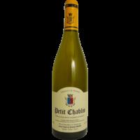 Petit Chablis Blanc - 2018 - Domaine Jean-Paul et Benoit Droin