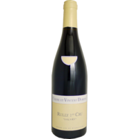 Rully 1er Cru Vauvry Rouge - 2015 - Domaine Dureuil Janthial