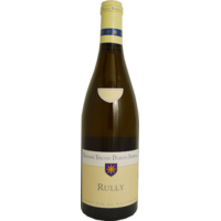 Rully Blanc - 2018 - Domaine Dureuil Janthial