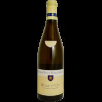 Rully 1er Cru Meix Cadot Blanc - 2017 - Domaine Dureuil Janthial