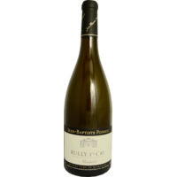 Rully 1er Cru Montpalais - Blanc - 2016 - Domaine Jean-Baptiste Ponsot