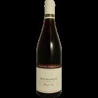 Bourgogne Côte d'Or Pinot Noir Rouge - 2019 - Domaine Jérôme Chezeaux