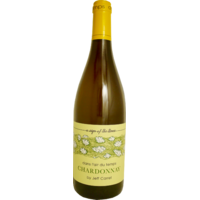 Chardonnay Dans l'air du Temps Blanc - 2017 - Jeff Carrel