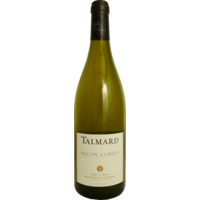 Macôn-Uchizy Blanc - 2020 - Cave Mallory et Benjamin Talmard