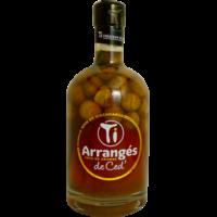 Ti Arrangé de Ced Vanille Noix de Macadamia