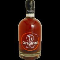 Ti Original de Ced Ti Spicy