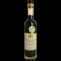 Crème de Cassis 16% Vol - 35cl